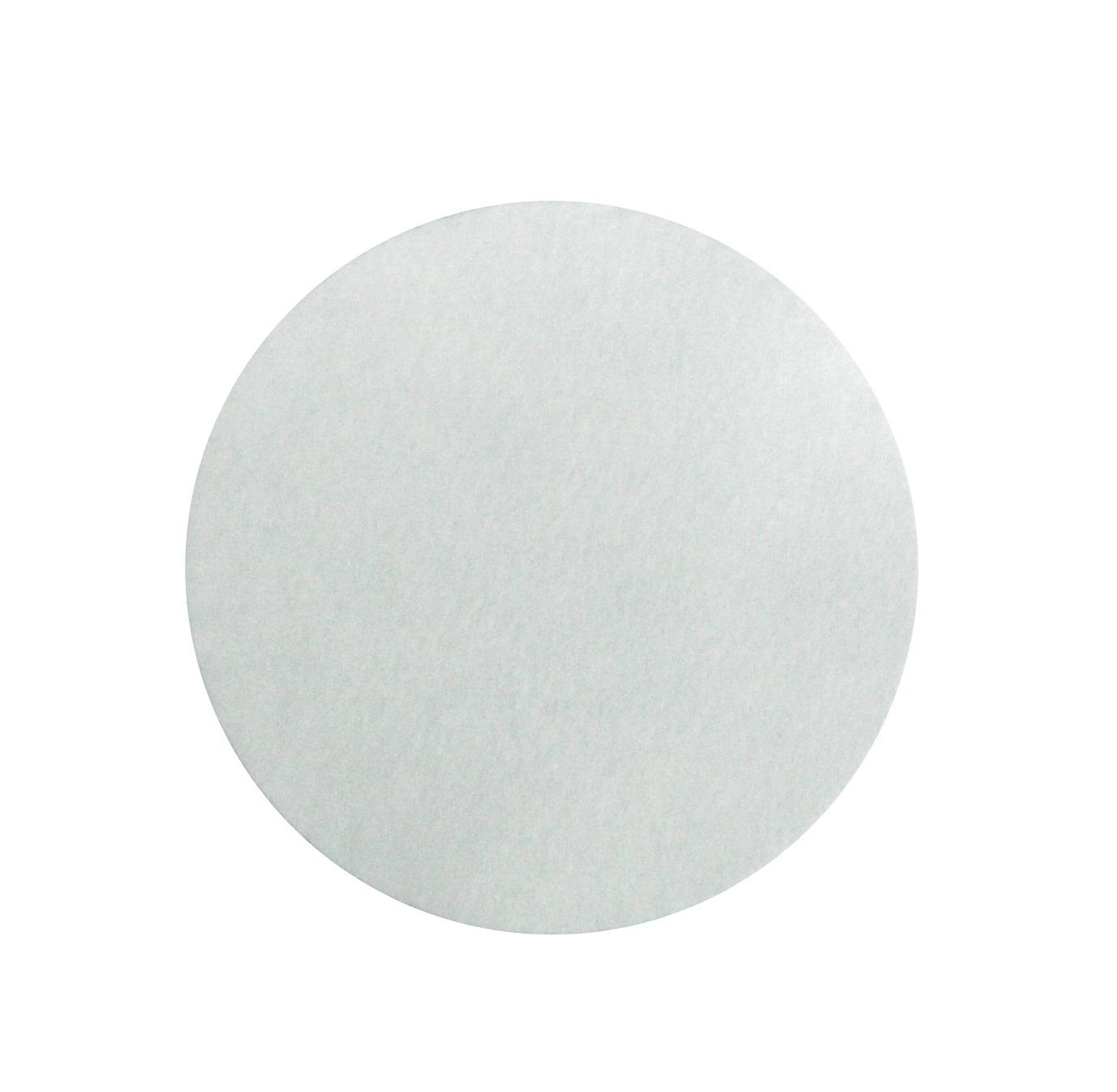 Stikla šķiedras filtrpapīrs