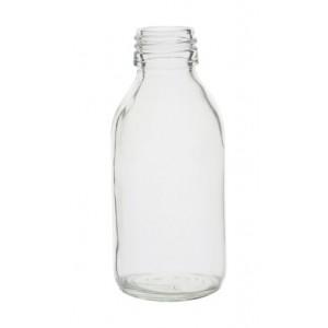 Stikla pudeles