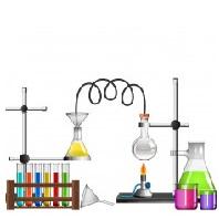 Laboratorinės priemonės
